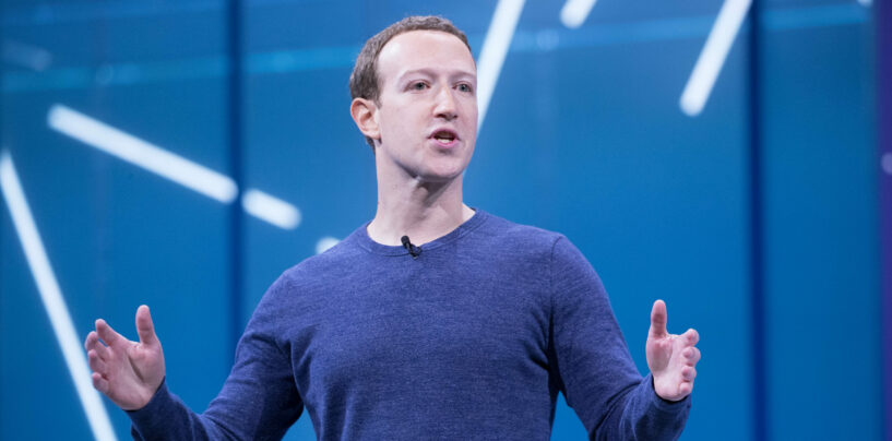 Facebook Got Data Privacy Wrong, but Could it Get Blockchain and Fintech Right?