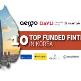 Top 10 Top Fintechs in South Korea
