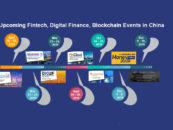 7 Upcoming Fintech, Digital Finance, Blockchain Events in China- 2019
