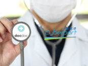 DocDoc Secures Investment from Cyberport Macro Fund