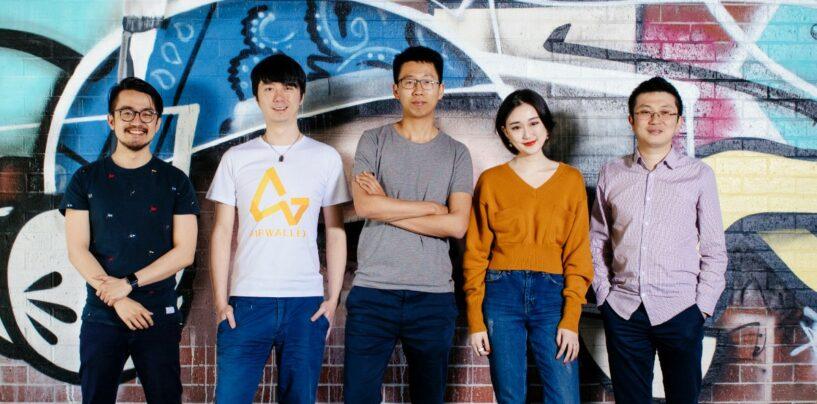 Airwallex Joins Hong Kong's Fintech Unicorn Club