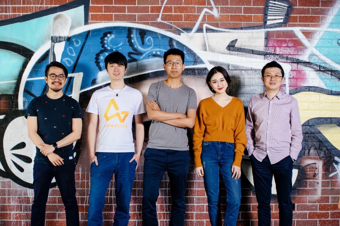 Airwallex Becomes the First Fintech Unicorn in Hong Kong