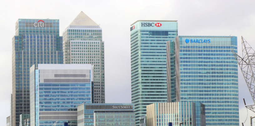 4 Out of 5 of Customers Don't Think Banks Know What They Need
