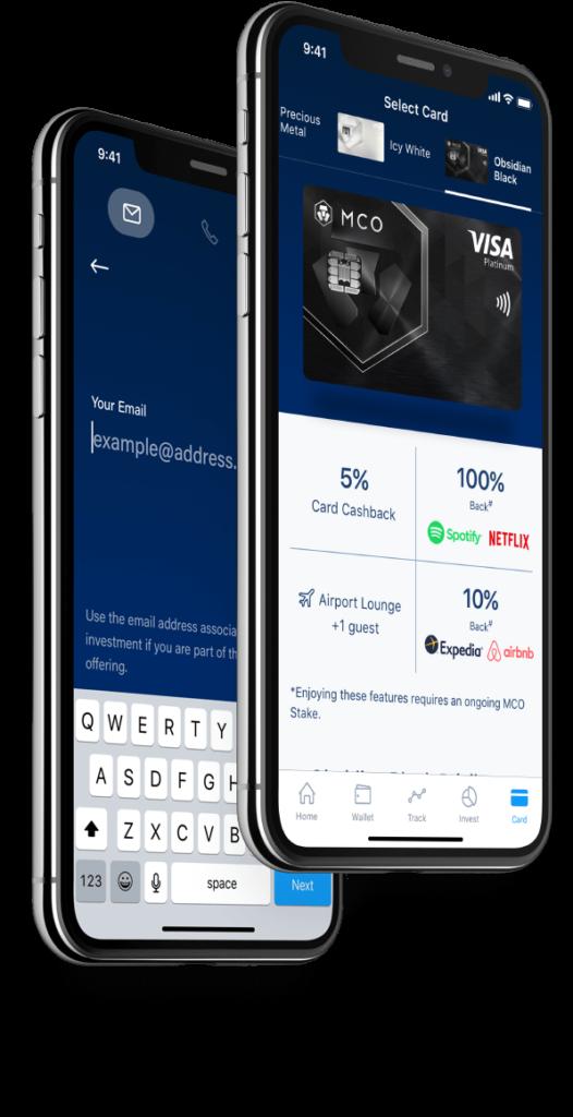 Crypto.com Wallet & Card App, Crypto.com