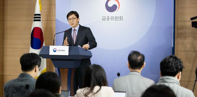 Korea Approves 9 Companies into its Fintech Sandbox
