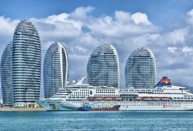 How is China's Smallest Province Hainan Attracting Fintech Giants Like Tencent