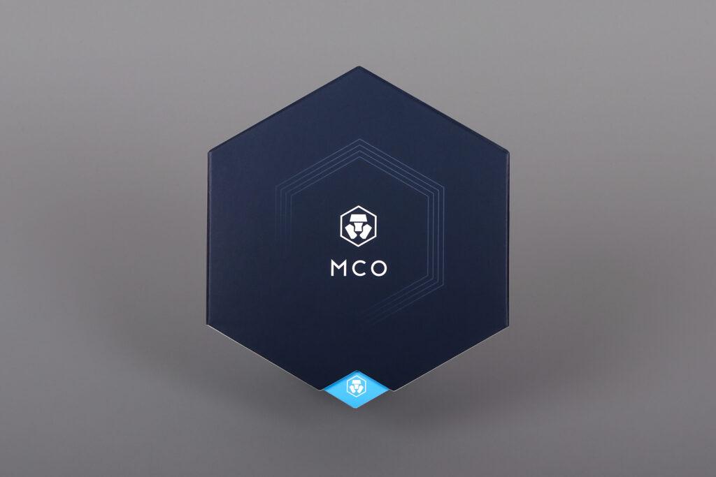 mco visa card crypto.com burgopak design award excellence