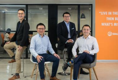 Li Ka-Shing Backed WeLab is the First Homegrown Fintech Granted Virtual Banking License