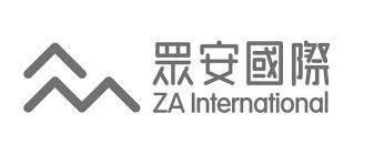 zhong an virtual bank za international