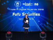 Futu Securities Bags Digital Brokerage of the Year Award