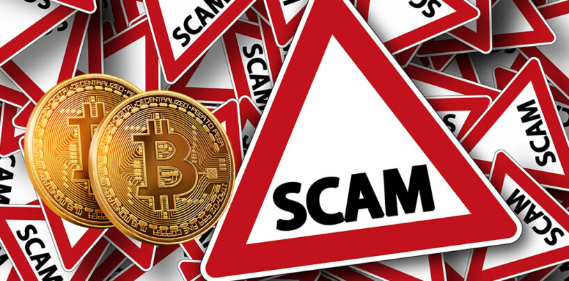 How Cryptocurrency Scams Work