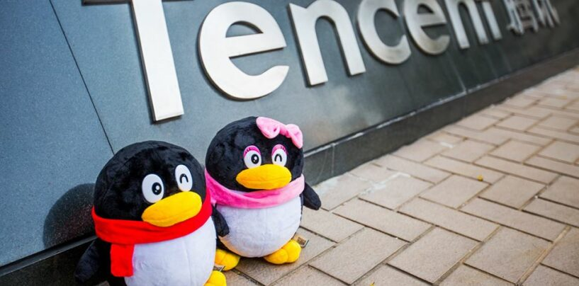 Tencent's Fintech & Cloud Unit Generates US$ 3.1 Billion in Q1 of 2019