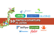 Top 10 Fintech Startups In Japan
