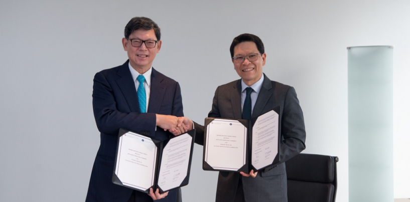 Hong Kong and Thailand May Be Working on a Joint Central Bank-Backed Crypto Project