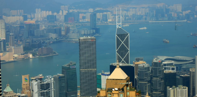 Ant Financial, Tencent, and Xiaomi Are Among HK's New 4 Virtual Banking Licensees