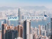 Credit Suisse Collaborates with HK-Based Prive to Enhance Its Digital Offerings