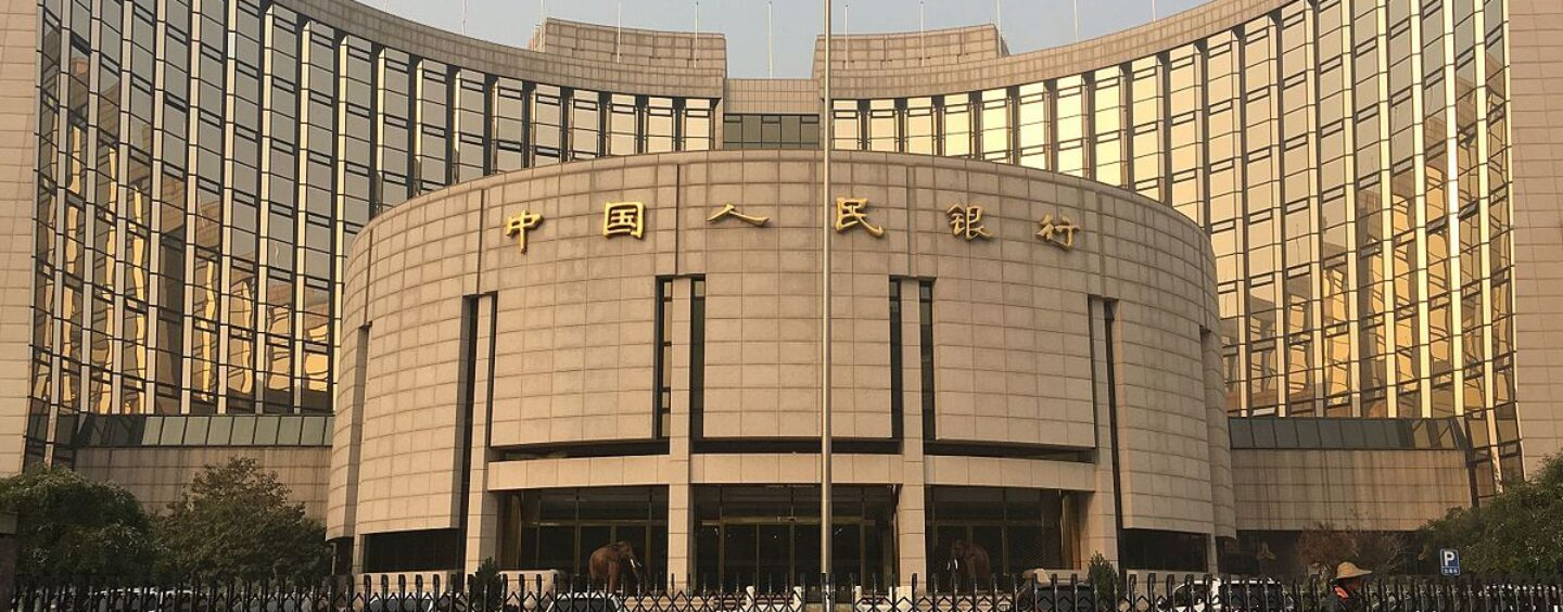 """China's New Fintech Strategy Includes a """"Chinese Version"""" of Regulatory Sandboxes"""
