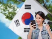 A Look into South Korea's Booming E-Wallet Scene