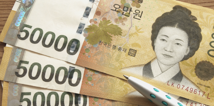 South Korea Eyeing to Grant More Virtual Banking Licenses
