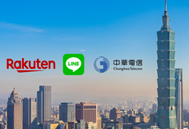 Line and Rakuten Are Among The First to Receive Taiwan's Virtual Banking Licenses