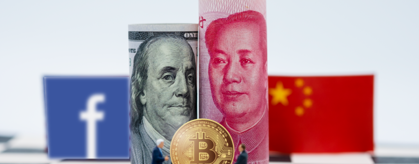 China is Issuing its Own Cryptocurrency Answer to Facebook's Libra This Month