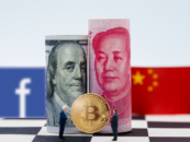China is Issuing its Own Cryptocurrency Answer to Facebook's Libra