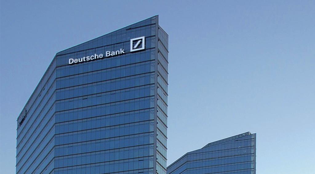 Deutsche Bank Rolls Out Digital Signatures