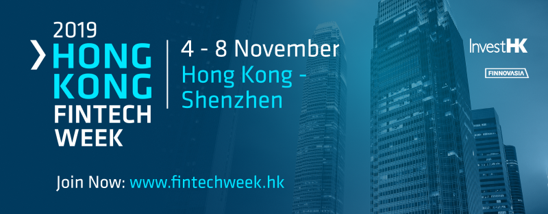 Hong Kong Fintech Week