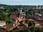 Lithuania – a Top Spot for Fintech Companies