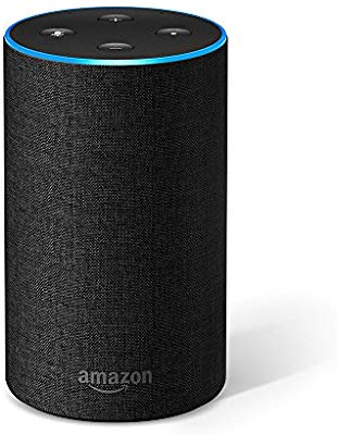 Amazon Echo 2nd generation, Amazon.com