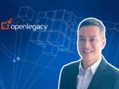 OpenLegacy Eyes Hong Kong Expansion After Raising US$ 50M