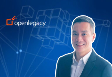 OpenLegacy Eyes Hong Kong Expansion After Raising US$ 50M