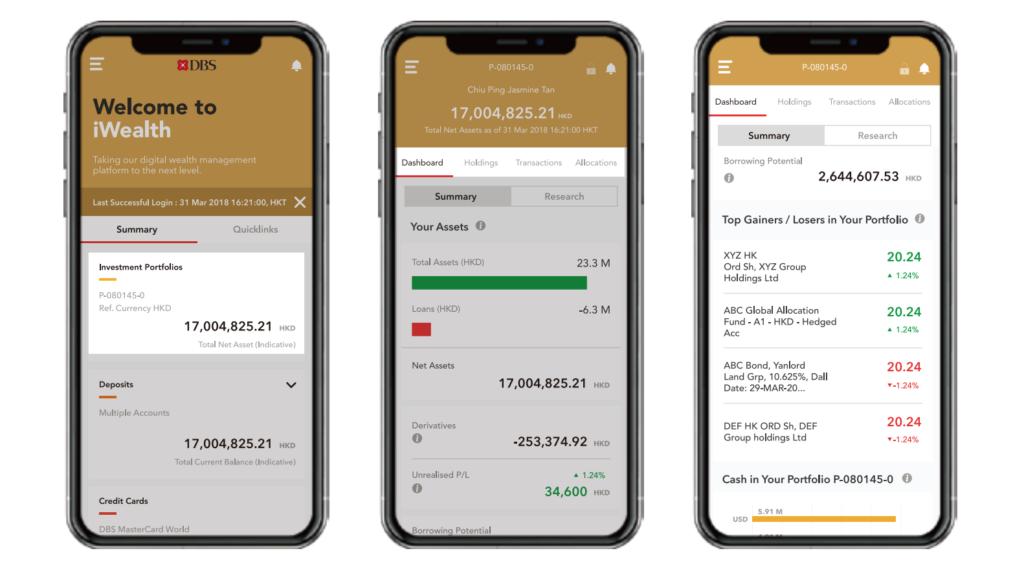 DBS-iWealth-mobile-app