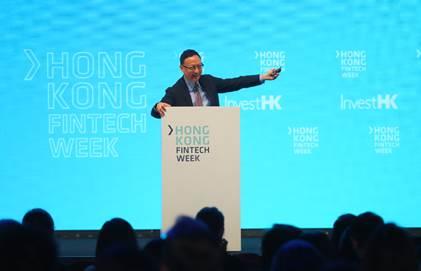 Hong Kong Fintech Week 2019 – Highlights