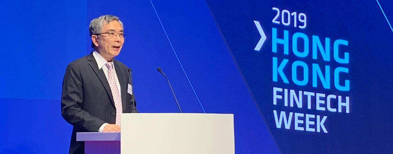 Hong Kong Fintech Week 2019 – Highlights Day 1