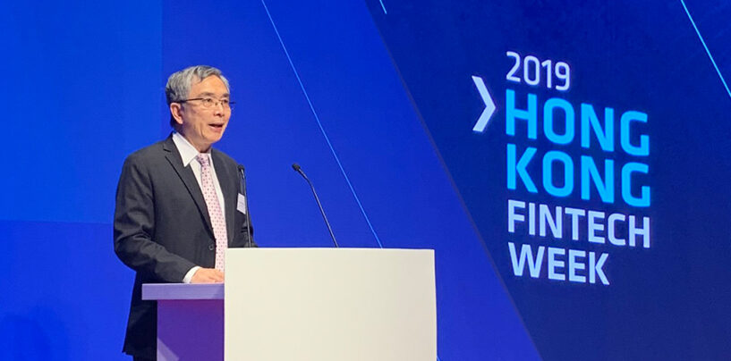 Hong Kong Fintech Week 2019 – Highlights Day 1