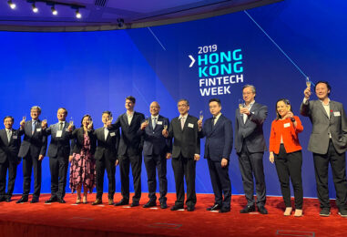News Roundup: Hong Kong Fintech Week 2019, Product Launches and More