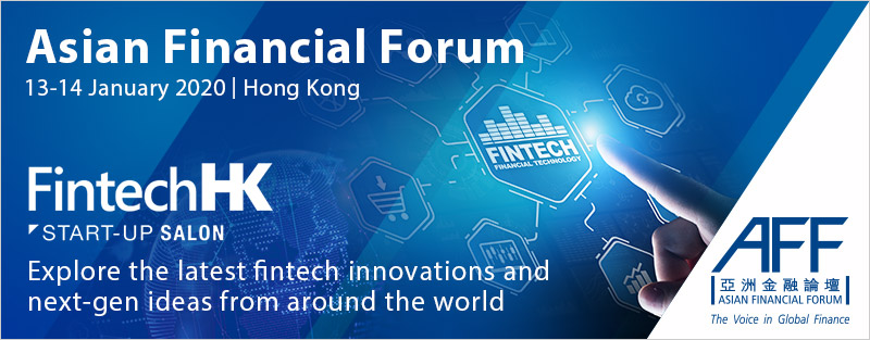 Asian Financial Forum 2020