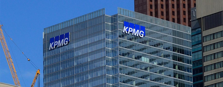 KPMG Launches Blockchain Platform, KPMG Origins