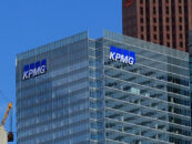 KPMG Launches Blockchain Platform, KPMG Origins