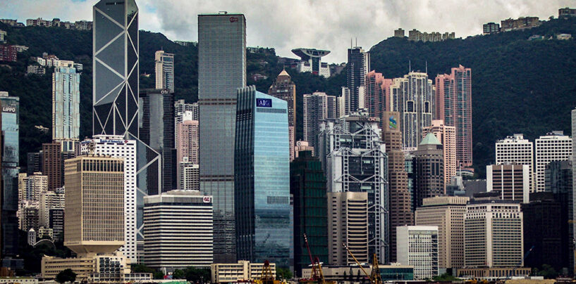 A Review of Hong Kong's Fintech Developments in 2019