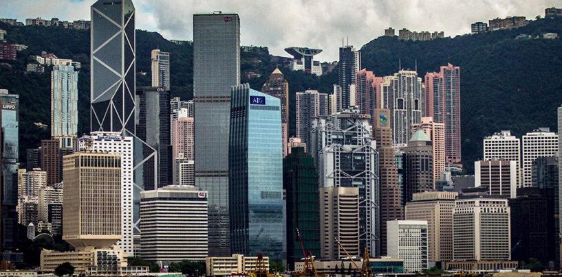 A Review of Hong Kong's Fintech Developments in 2019