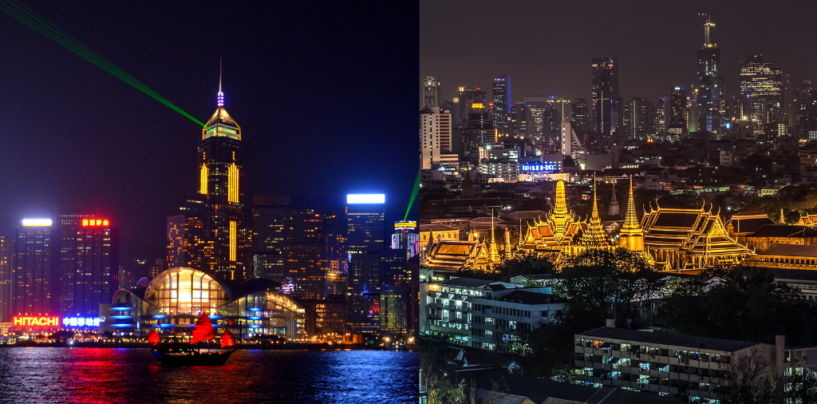 Hong Kong and Thai Regulators Unveils Pilot Results on Central Bank Backed Digital Currency