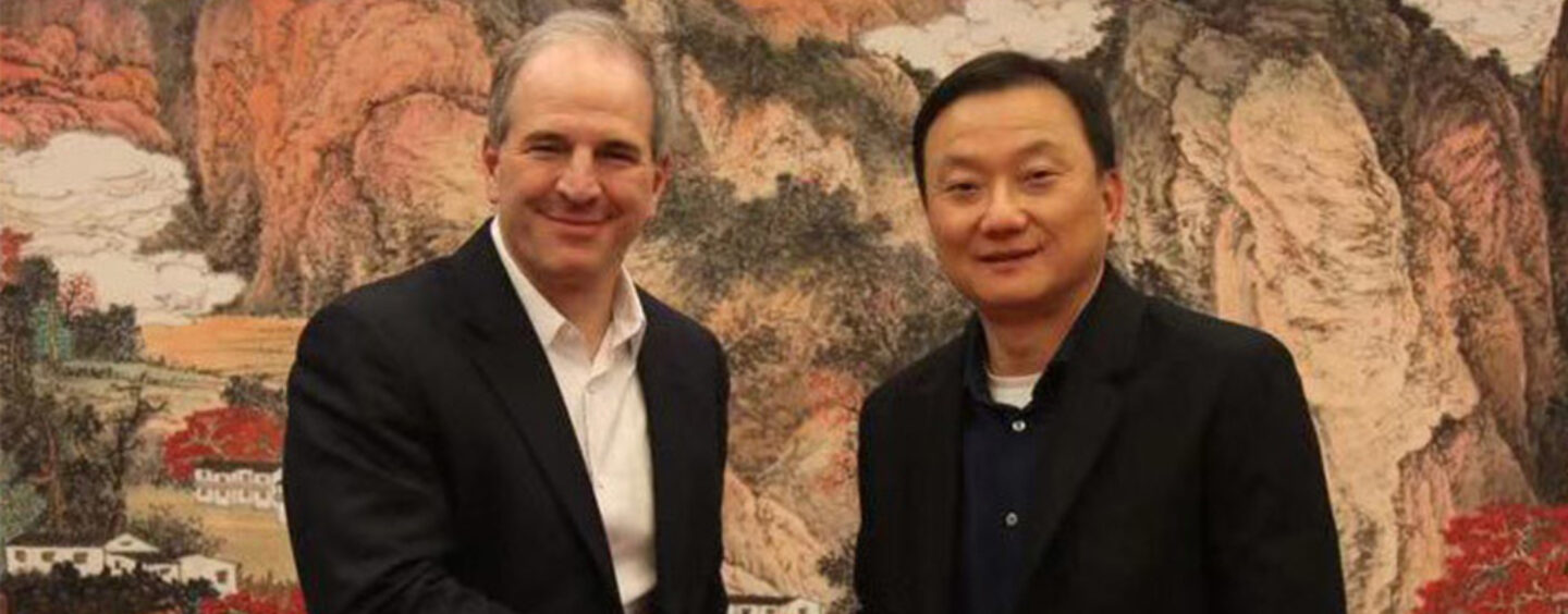 PayPal Expands Further into China with UnionPay Partnership