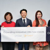 CoolBitX Raises $16.75M In Series B Funding Led By SBI Holdings
