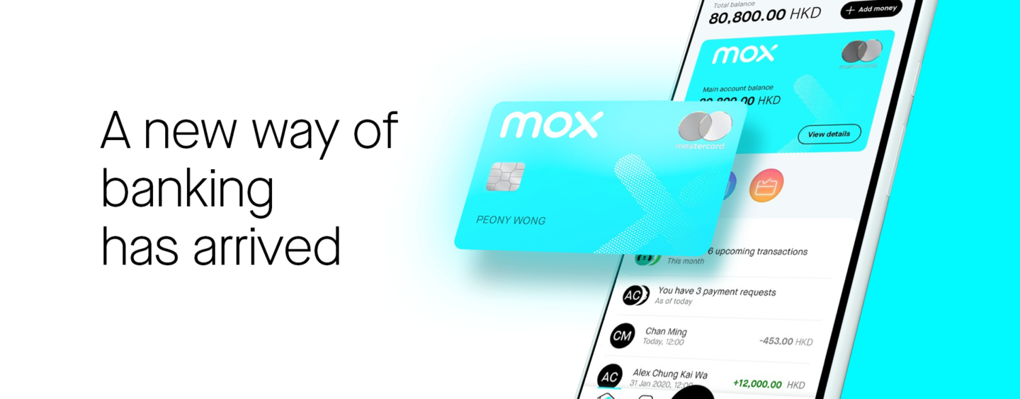 Standard Chartered Bank Unveils its Virtual Bank MOX