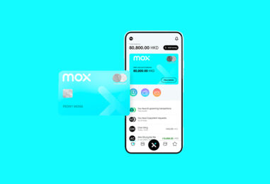 Standard Chartered's Virtual Bank MOX Picks UK-Based Paymentology as Payment Processor