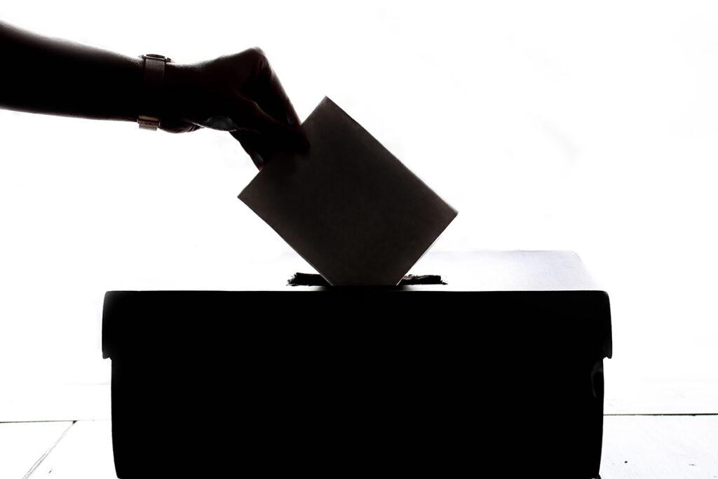 digital voting