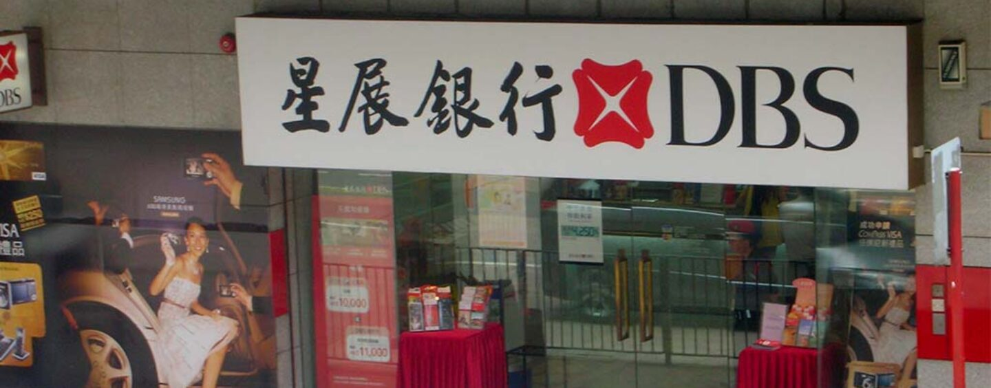DBS Hong Kong Launches Contact-Free Business Account Opening for SMEs