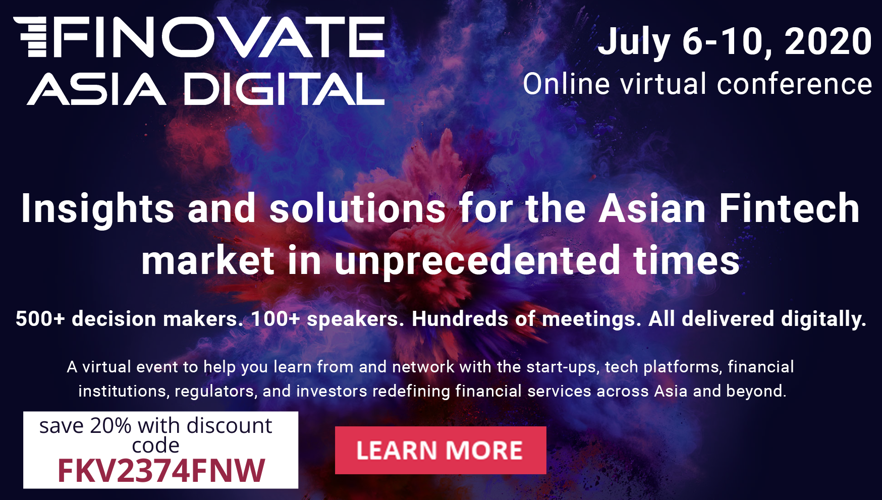 FinovateAsia Digital